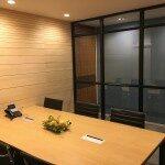 札幌市内 某事務所 ミーティングルーム